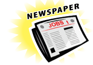 Newspaper Jobs